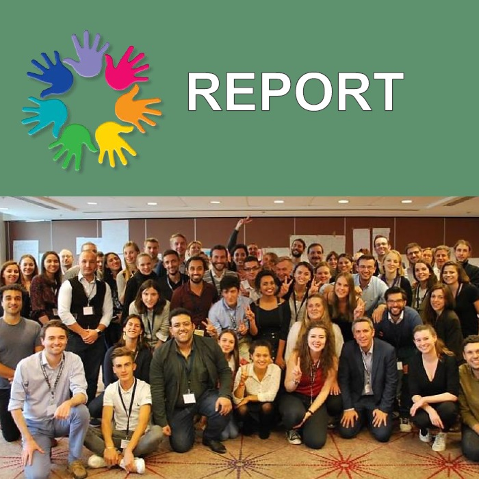 Report | European Regional Consultation on Youth, Peace & Security